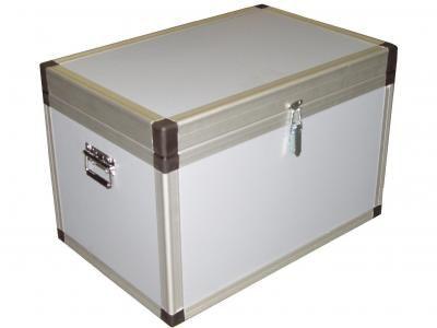 aluminum flight-case