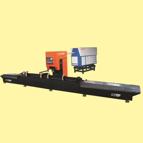 wood cutting machine / for steel / for stainless steel / CO2 laser