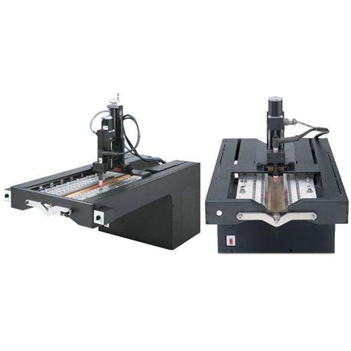 seam welding machine / laser / plasma / TIG