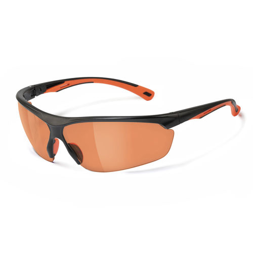 ballistic safety glasses