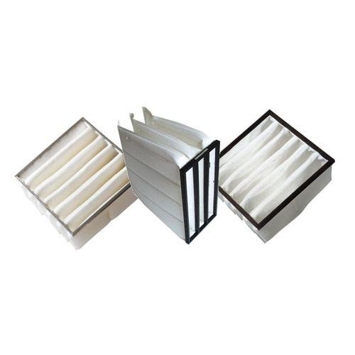 air filter bag / multilayer