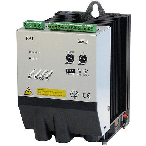 thyristor power controller / three-phase