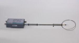 pitot tube anemometer
