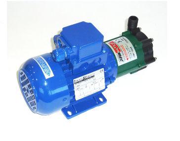 base pump