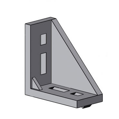 profile assembly bracket