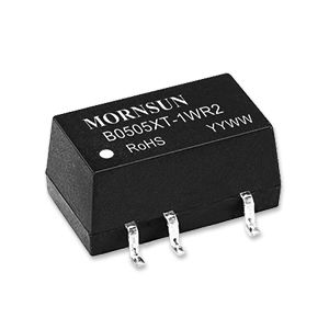 SMD DC/DC converter module / with low ripple / industrial / for telecom applications