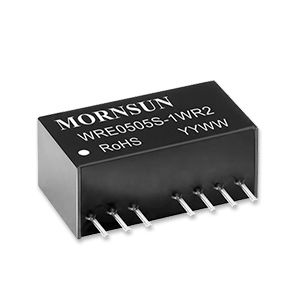 enclosed DC/DC converter module / with low ripple / industrial / for telecom applications