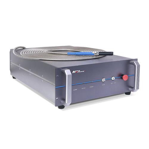 continuous wave laser