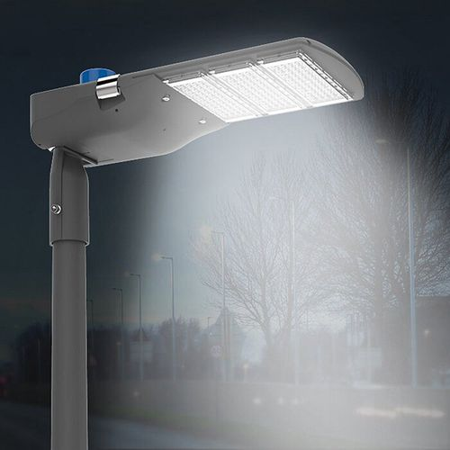 LED urban light - Yaham Optoelectronics Co., Ltd