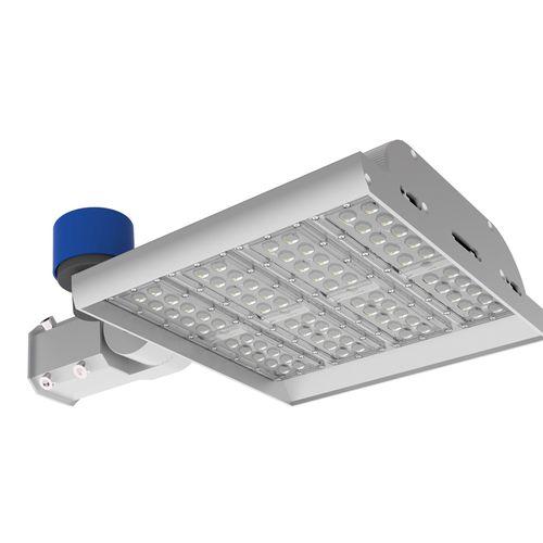 light fixture / LED / outdoor / aluminum