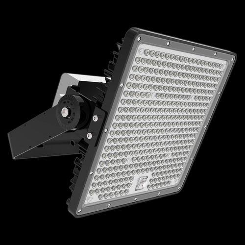 LED floodlight / waterproof / IP65 / outdoor