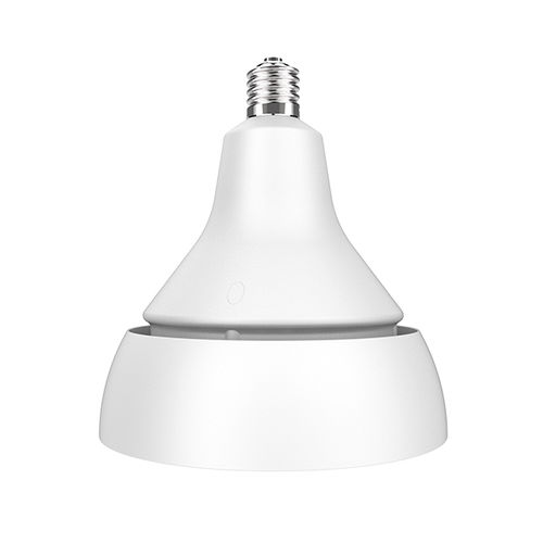 lamp / ceiling-mounted / high bay light / LED