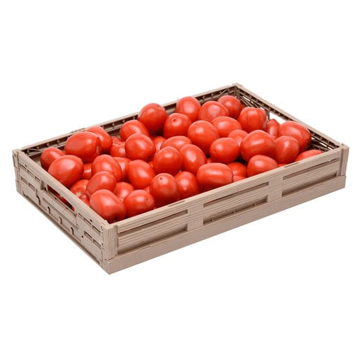 polymer crate