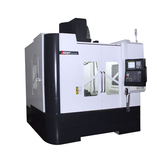 4-axis CNC milling machine / 3-axis / vertical / for aluminum