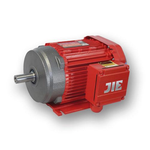 three-phase motor - JIE USA, INC.