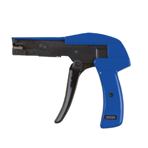 automatic cable tie tool