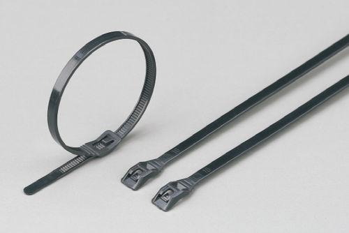 nylon cable tie / lock