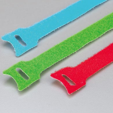 nylon cable tie / polypropylene