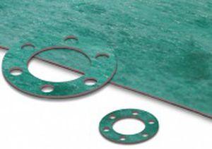 NBR gasket sheet / aramid fiber