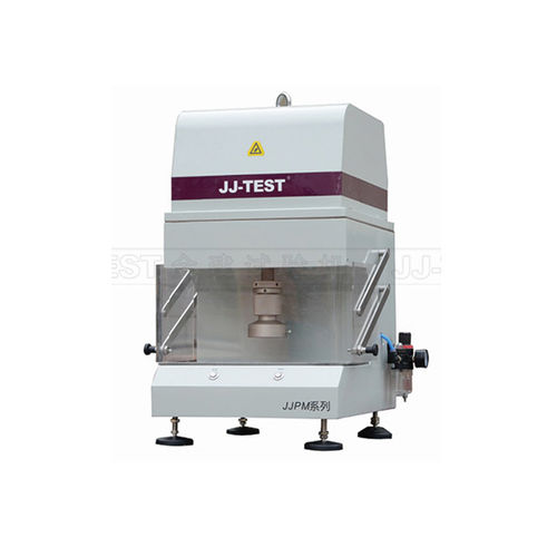 plastic profile punching machine