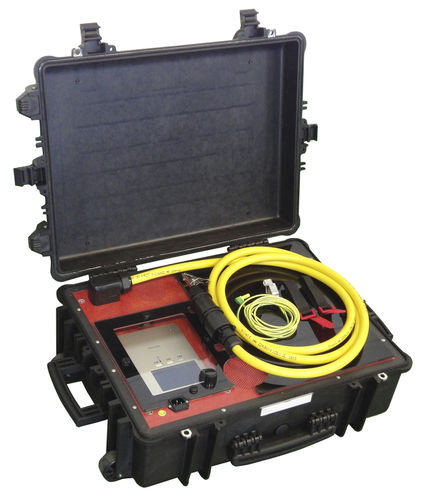 voltage calibrator