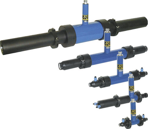 data cable measuring system
