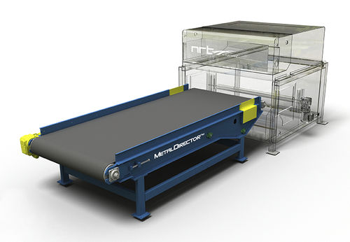 optical sorting system