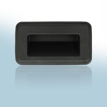 flush handle / door / rubber
