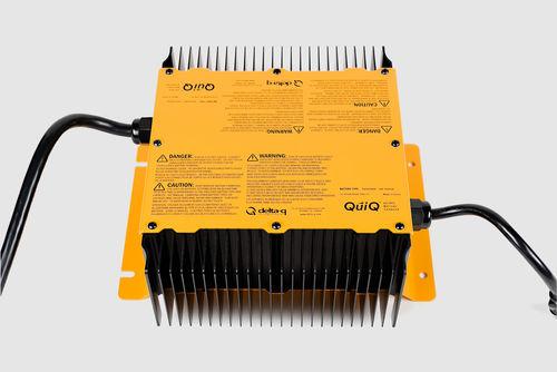 lead-acid battery charger - Delta-Q Technologies