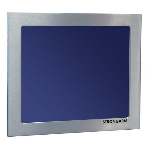 LCD display / 12