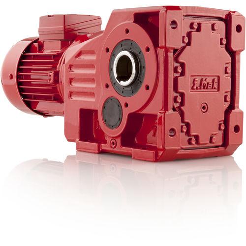 three-phase gear-motor - I-MAK REDUKTOR