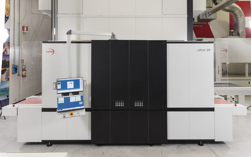 inkjet printer / high-quality / flexible / digital