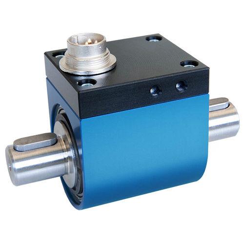 rotary torque sensor / slip ring / high-accuracy