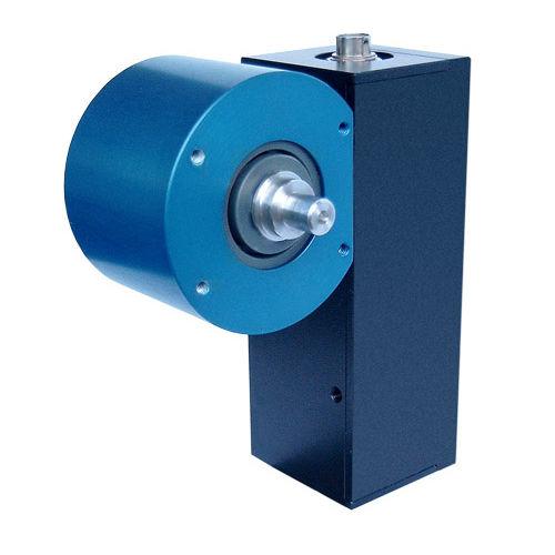 rotary torque sensor / non-contact / miniature