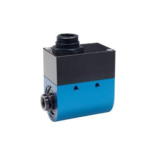 rotary torque sensor / square drive / non-contact