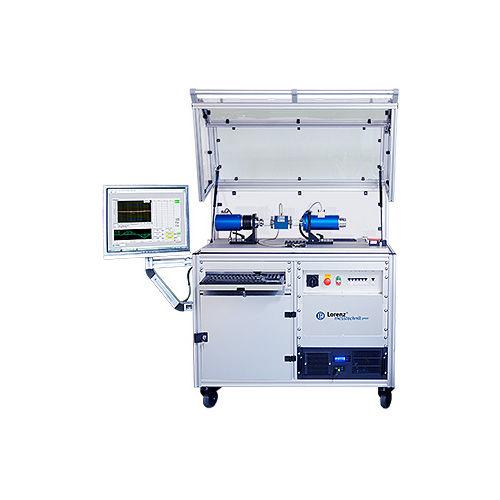 calibration test bench / torque / mobile