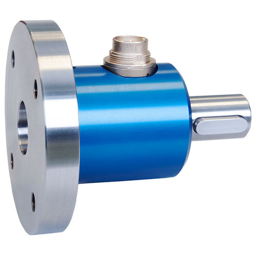 reaction torque sensor / with flange connection
