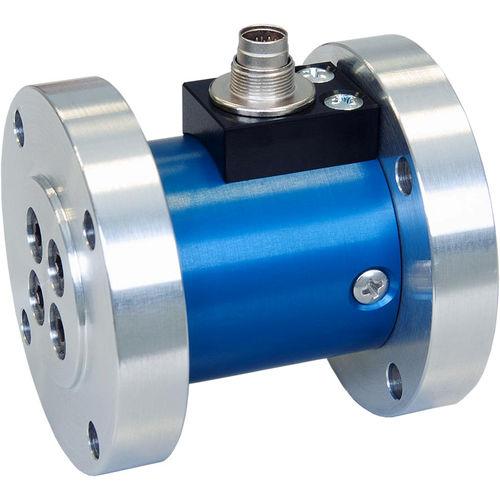 static torque sensor / flange-to-flange / compact