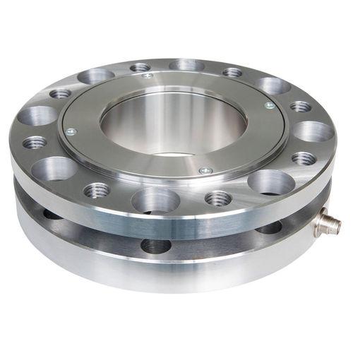 static torque sensor / flange-to-flange / low-profile