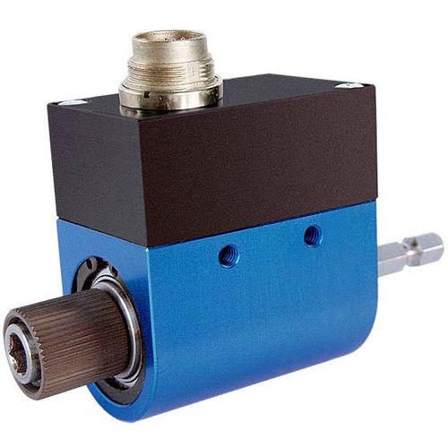 rotary torque sensor / hex drive / non-contact / high-accuracy