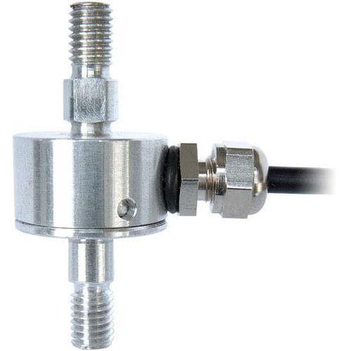 tension force sensor / in-line / strain gauge