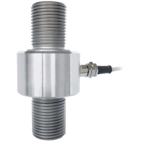 tension/compression force sensor / in-line / precision / strain gauge