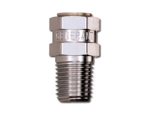compact pressure relief valve