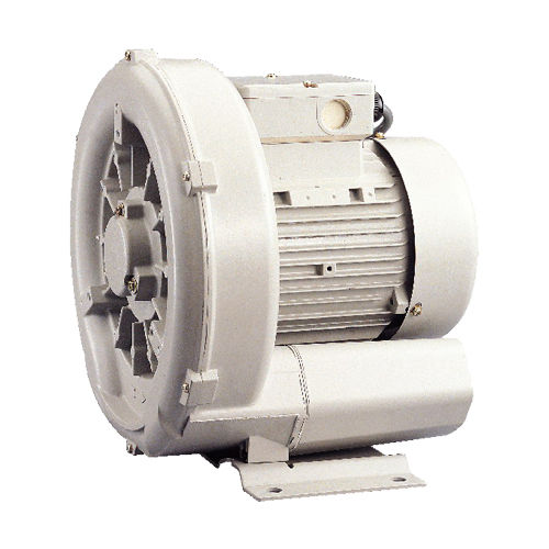 air blower / side-channel / single-stage