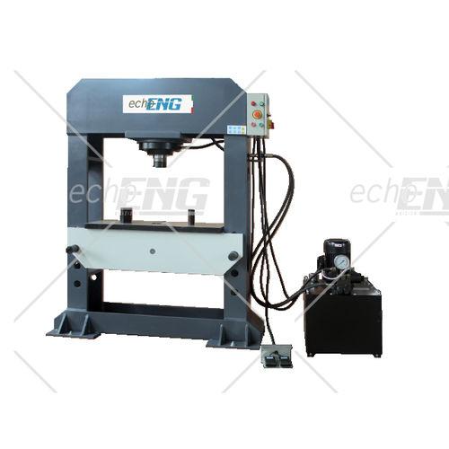 hydraulic press / punching / bending / vertical