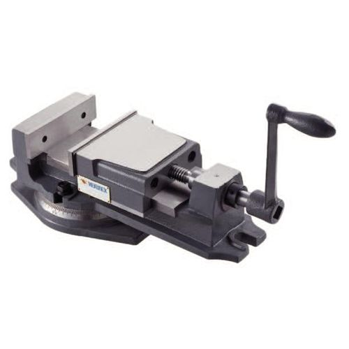 precision vice / bench-top / manual / swivel