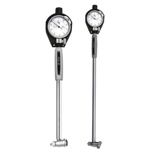 distance gauge / borehole / analog