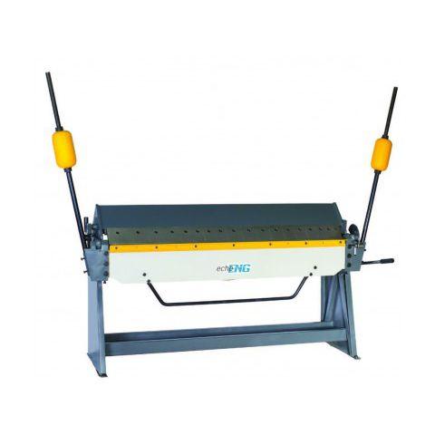 sheet metal folding machine