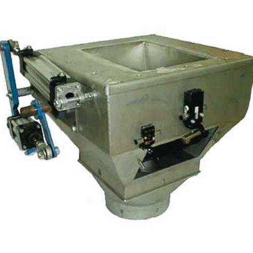 solids valve