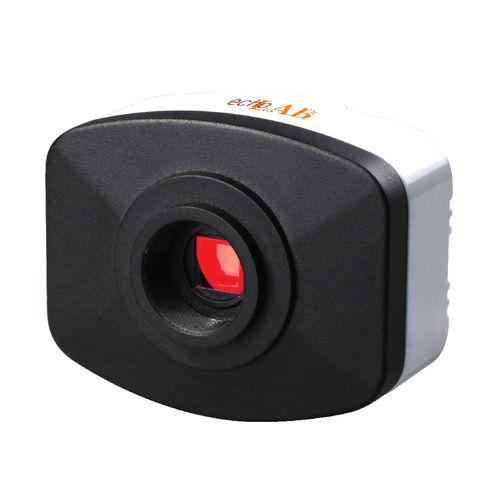 scientific vision camera / full-color / CMOS / USB